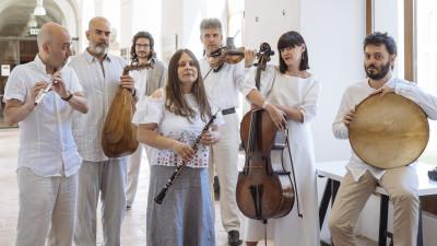 Suflet în culori - ediția a-VI-a. Concert caritabil în beneficiul copiilor cu autism