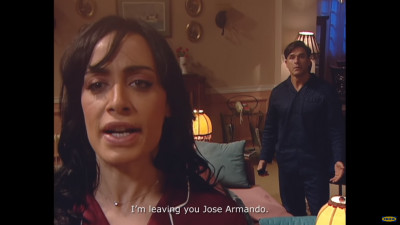 Cum o cheamă, Jose Armando? Ikea?