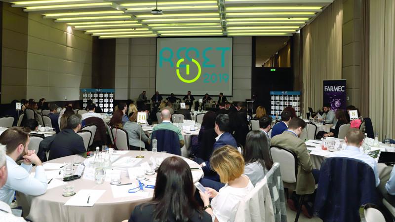 Reset 2019: soluţiile comunităţii de afaceri la problemele create de stat