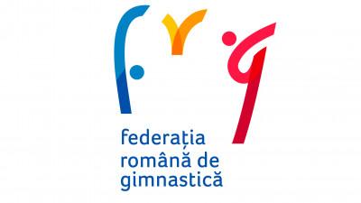 Federația Română de Gimnastică are o nouă identitate vizuală semnată de Geometry