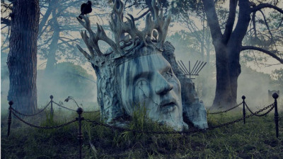 Game of Thrones. Cimitire adevărate pentru morți imaginare