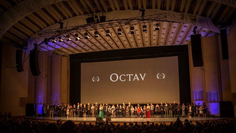 Agenția Sister co-produce și semnează scenografia celei mai mari premiere de film din România pentru filmul Octav, în regia Serge Ioan Celebidachi, alături de peste 4.000 de spectatori