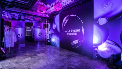 Tike! și Buzz Sneaker Station au lansat Nike Air Max 720 și Air Max 270