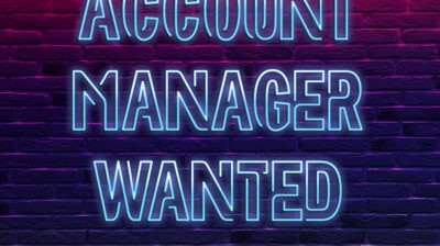 Account Manager @ MAINSTAGE | The Agency