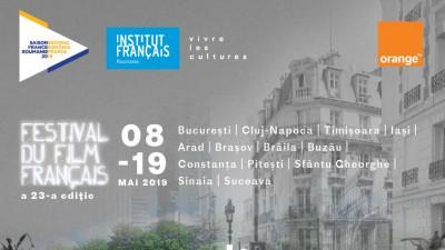 Festivalul Filmului Francez 2019 - Paris, toujours...