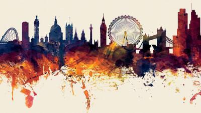 Seara Culturală Britanică, 12 aprilie