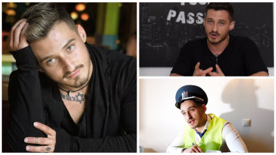 [Romania pe YouTube] Radu Constantin: Am intrat prima data pe YouTube si am studiat acest fenomen timp de 8 luni inainte sa incep sa fac continut
