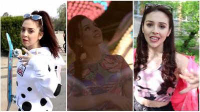 [România pe Youtube] Bibi: YouTube-ul e un stil de viață. Și putem să ne alegem cu grijă stilul de viață
