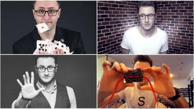 [Romania pe YouTube] Vlad Grigorescu: Incerc sa fac oamenii sa isi puna probleme, sa promovez gandirea critica