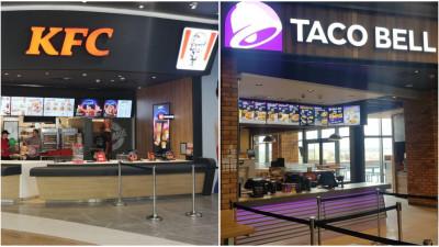Sphera Franchise Group continuă dezvoltarea brandurilor din portofoliu şi inaugurează două restaurante, KFC şi Taco Bell, în Sibiu