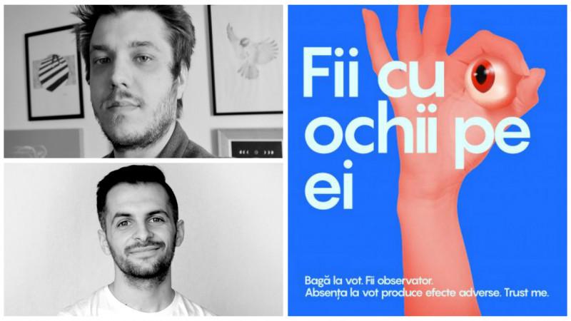 [Convinge Romania] Doua propuneri de la Andrei Nicolescu & Stefan Prigoreanu, una dintre ele bifata pe lista castigatorilor