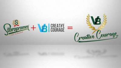 V8 Interactive devine agenția de brand si comunicare integrată pentru Staropramen în România și Bulgaria