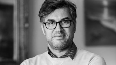 [Povestea Graffiti BBDO] Dan Moraru: Industria atunci se nastea, practic. Pionierat. Antreprenoriat