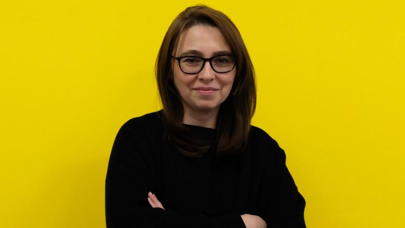 """[Branding Trends] Dochita Zenoveiov: Brandurile vor incerca sa ne vanda """"timp"""""""