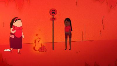 Există un loc special în iad pentru anumite femei
