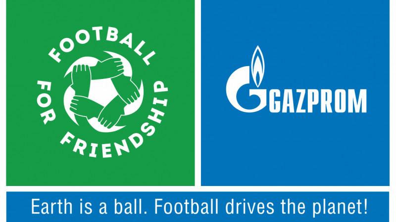 Au fost aleși reprezentanții României în cadrul proiectului Fotbal pentru Prietenie 2019