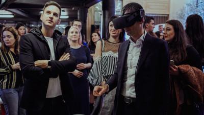 Yves Rocher și Tuio lansează prima activare VR în care obiectele virtuale pot fi simțite