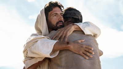 """Din 22 aprilie, HISTORY transmite, în exclusivitate, serialul """"L-am cunoscut pe Iisus"""""""