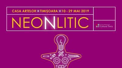 Expoziţia itinerantă NeoNlitic ajunge la Timișoara