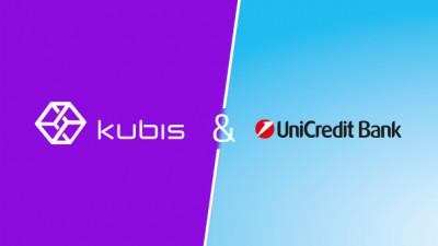 KUBIS este partenerul pentru comunicare integrată a Grupului UniCredit