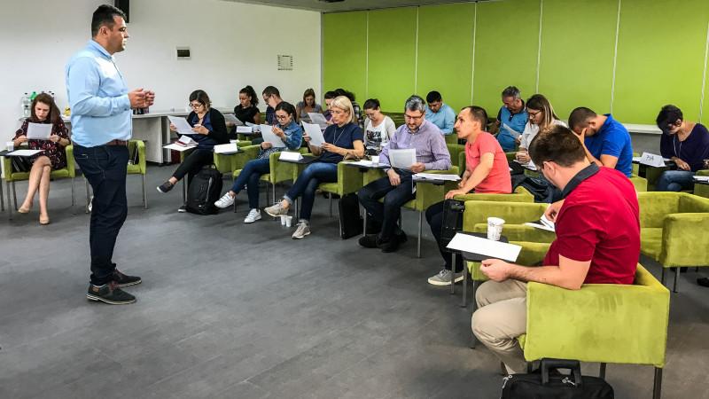 """Smart Integration anunță cursul de """"Manager inovare"""""""