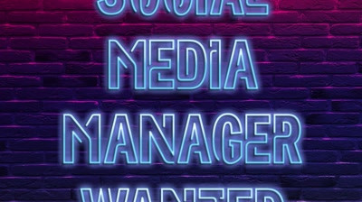 Social Media Manager @ MAINSTAGE | The Agency
