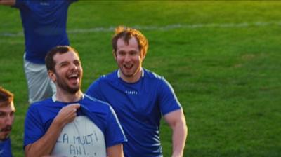 Sportingbet.ro - Pentru ca iubim fotbalul - Soferul echipei