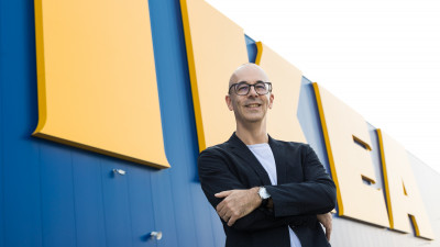 CEO-ul IKEA South East Europe preia un nou rol la nivel global