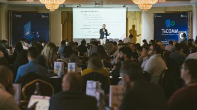 TeCOMM 2019, evenimentul anului în eCommerce: despre conținut relevant, conexiuni reale și personalizarea experienței de cumpărare