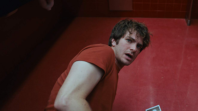 Under The Silver Lake în premieră la American Independent Film Festival