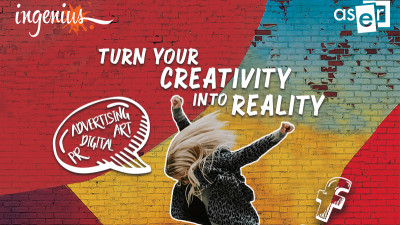 Turn your creativity into reality with Ingenius