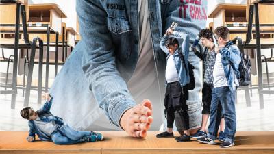 Alege să te opui bullying-ului. Alege să fii erou