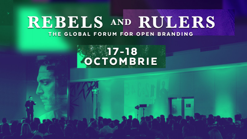 [Update] REBELS AND RULERS – Cannes Lions-ul Europei de Est