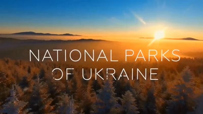 [Case-Study] National Parks of Ukraine: Encoded Identity