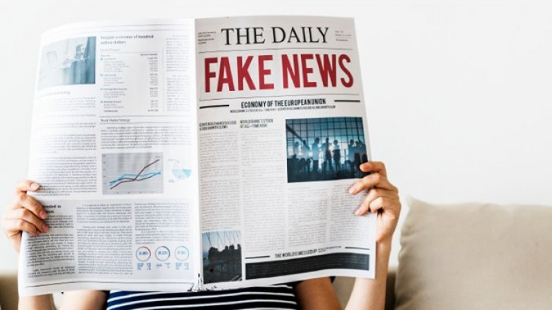"""Nume importante din industria mondială a relațiilor publice la conferința """"Fake news – o anatomie a mistificării sociale"""", organizată de Asociația Română de Relații Publice"""