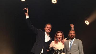 MSL a fost desemnatăEastern European Consultancy of the Year 2019