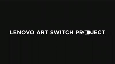 [Case-Study] BIF ART Switch project Lenovo Yoga Book