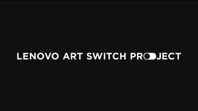 [Case-Study] BIF ART Switch project Lenovo Yoga Book