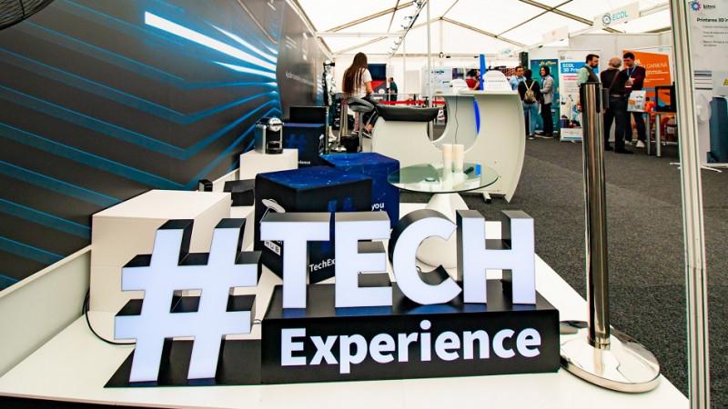 Bucharest Tech Week a conectat 23.615 pasionați și profesioniști cu soluții inovatoare și trenduri business avangardiste