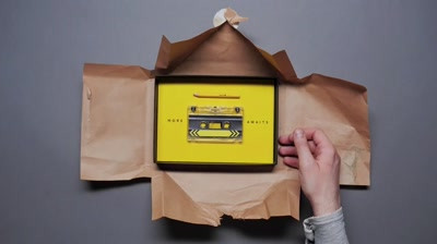 [Case-Study] CassetteTape