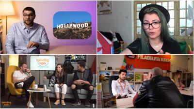 [România pe YouTube] Cum să te distrezi în România, youtuberii vechi și noi