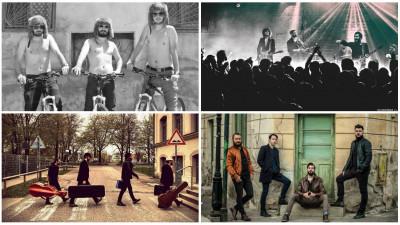 """10 ani de Toulouse Lautrec. Catalin Rulea: Nu a fost o trupa de tip """"proiect"""", a fost si este o trupa pe bune, like in good old times"""