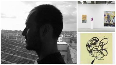 [Pictorimea buna] Razvan Boar: Nu pot discuta despre mandrie cand vine vorba de lucrarile mele. Dar exista, cu sigurata, lucrari importante, care au adus ceva nou