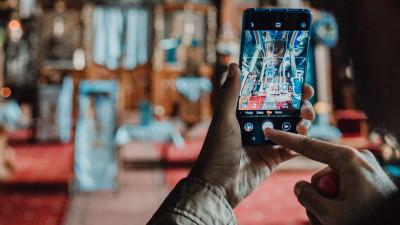 Prin focus pe visual media și social photo sharing, patrimoniul cultural pornește către 1,5 milioane de tineri