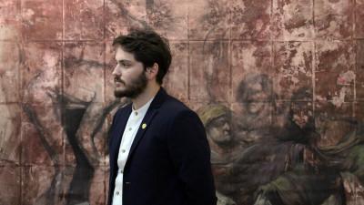[Pictorimea bună] Andrei Nuțu: Mă ajută să văd și perspectiva cumpărătorilor, dar nu sunt de fiecare dată de acord cu ei