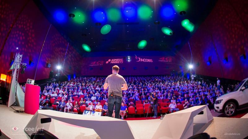 50.000 de euro premiu pentru startup-uri pe scena iCEE.fest: UPGRADE 100. Află cum poți participa (chiar gratuit) si ce trebuie să faci, dacă vrei să obții finanțarea