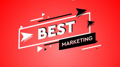 Best Marketing, o conferință pentru cei care trăiesc și respiră marketing