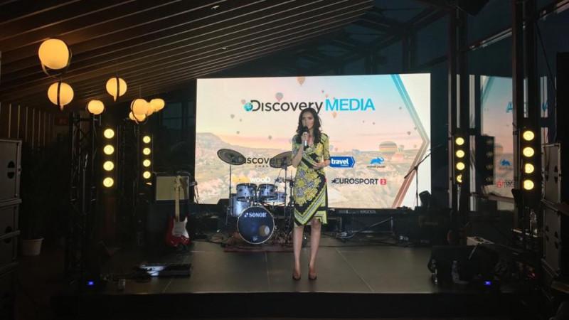 Discovery Media își diversifică portofoliul și deschide vânzarea publicității locale pentru Travel Channel