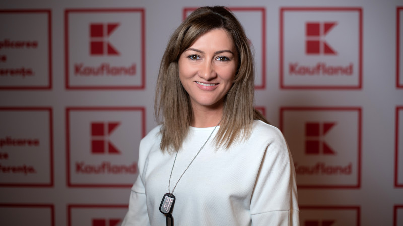 [CSR în 2019] Katharina Scheidereiter (Kaufland România): Investim predominant în cauze și proiecte strategice, de mari dimensiuni, care să genereze impact puternic