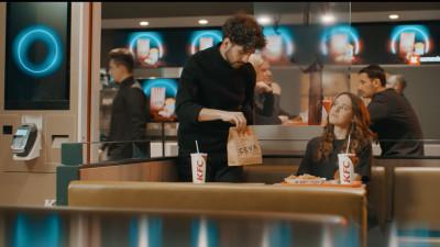 "[Case Study] KFC România - ""RANDOM"""